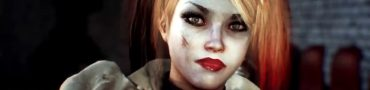 harley quinn trailer batman arkham knight