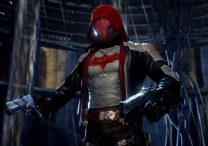 batman arkham knight red hood trailer