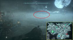 batman arkham knight riddles bleake island