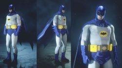 arkham knight classic tv series batman skin