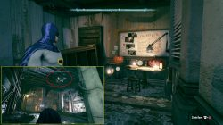 founders island riddles arkham knight