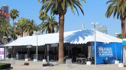 sony tent e3 2015