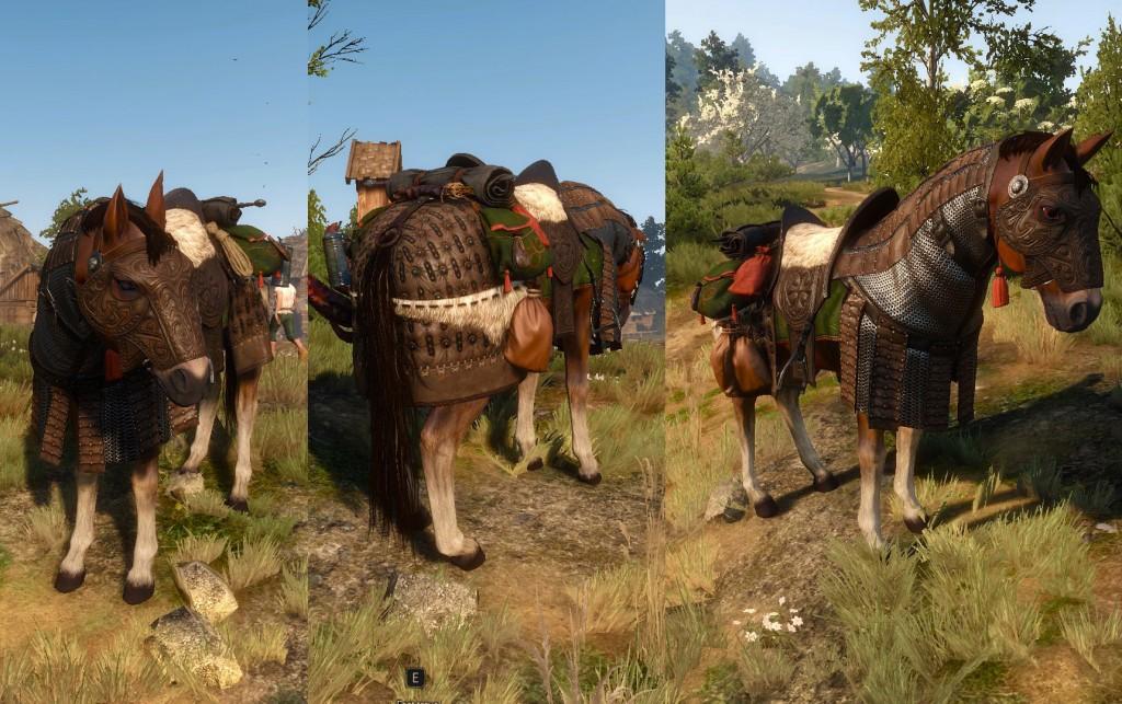 undvik horse armor