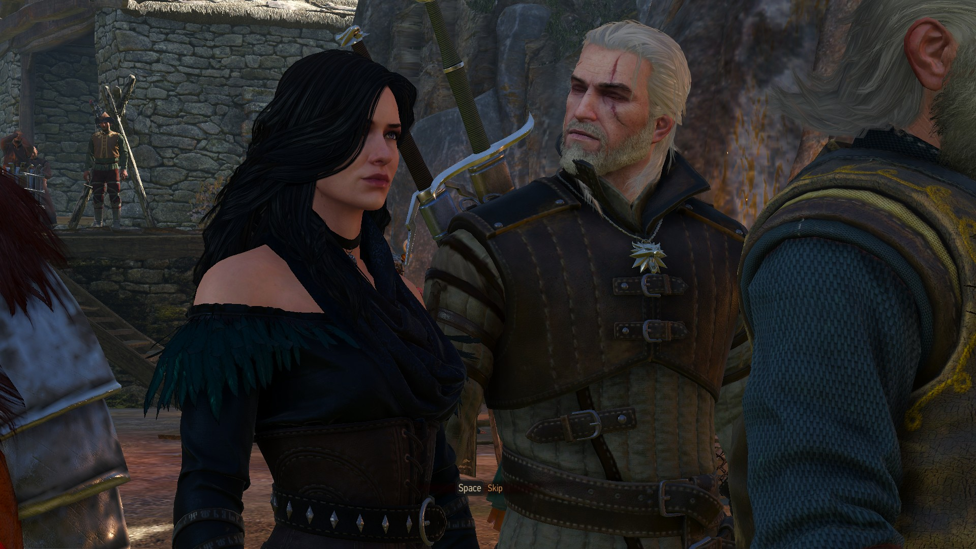 Witcher 3 Free Dlc