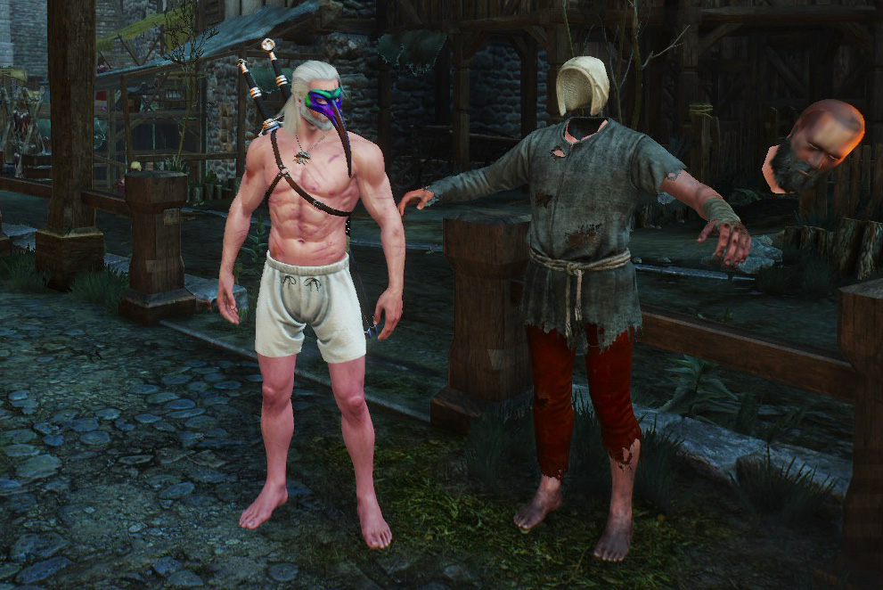 Witcher 3 Patch Notes 1 06