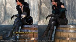 yennefer outfit