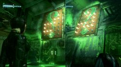 Batman Arkham Knight Advanced Deathtraps Riddler's Revenge