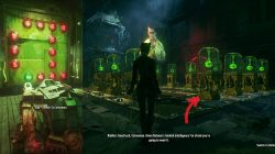 Batman Arkham Knight Balancing Act Riddler's Revenge