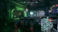 Batman Arkham Knight Condamned Riddler's Revenge