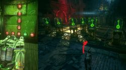 Batman Arkham Knight Crushonator Riddler's Revenge
