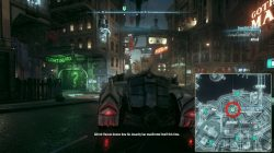Batman Arkham Knight Flight School Riddler's Revenge