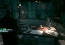 Batman Arkham Knight Lamb to the Slaughter Last Most Wanted Mission