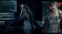 Batman Arkham Knight Creature of the Night