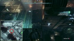Batman Arkham Knight Own the Roads Bleake Island 2