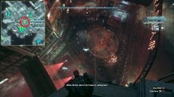 Batman Arkham Knight Own the Roads Bleake Island 4