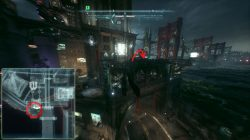 Batman Arkham Knight Miagani Island Final Militia Compound