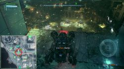 Own the Roads Checkpoint 5 Batman Arkham Knight