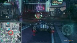 Batman Arkham Knight Militia Checkpoint Own the Roads 6