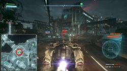 Militia Checkpoint Miagani Island Batman Arkham Knight 3