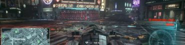 Batman Arkham Knight Miagani Island Militia Checkpoints 7