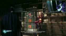 Batman Arkham Knight Penguin Weapon Caches
