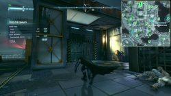 Batman Arkham Knight Save Nightwing from Penguin
