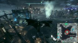 Batman Arkham Knight The Last Most Wanted Mission