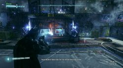 Batman Arkham Knight Bring Jack Ryder to Safety