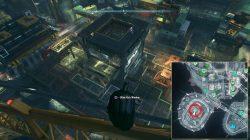 Batman Arkham Knight The Line of Duty Founder's Island