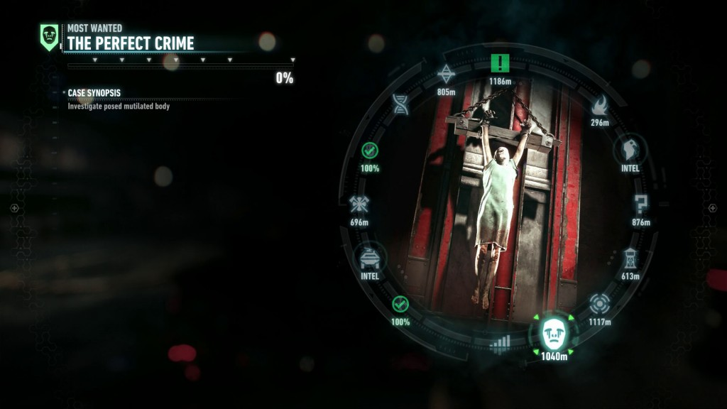 Batman Arkham Knight The Perfect Crime Most Wanted Mission
