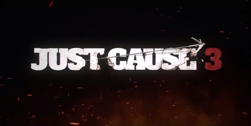 just cause 3 who is rico dev diary