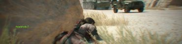 MGS The Phantom Pain Angel With Broken Wings Mission 10