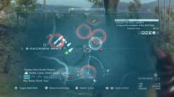 MGS The Phantom Pain Rescue the Intel Agents Mission