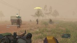 MGS The Phantom Pain Defeat the Skulls in Mission 16