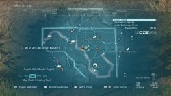 MGS The Phantom Pain Traitors' Caravan Mission 16
