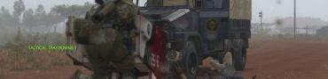 MGS The Phantom Pain Traitors' Caravan Mission 16