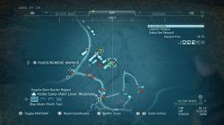 Metal Gear Solid TPP Lingua Franca Mission