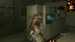 Metal Gear Solid TPP Oil Transfer Pump