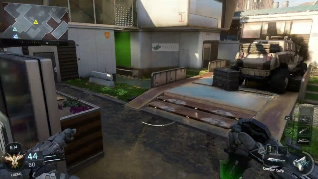 black ops 3 combine map beta