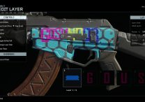 cod black ops 3 paintjob issue solution