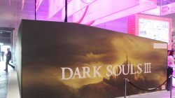 dark souls 3 gamescom 2015