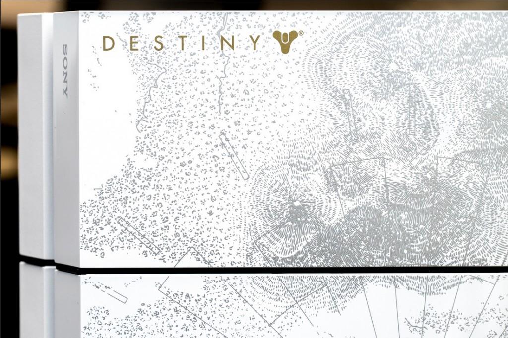 destiny taken king playstation 4 bundle