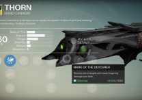 destiny upcoming weapon changes