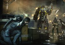 deus ex mankind divided boss fights explained