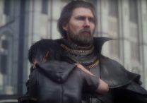 final fantasy xv dawn trailer