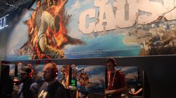 just cause 3 gamescom demo