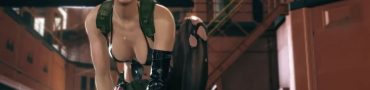 metal gear solid 5 Quiet