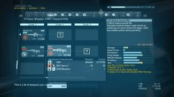 mgs5 phantom pain best weapons g44