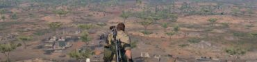 mgs5 phantom pain gamescom trailer
