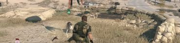 mgs5 phantom pain pc release